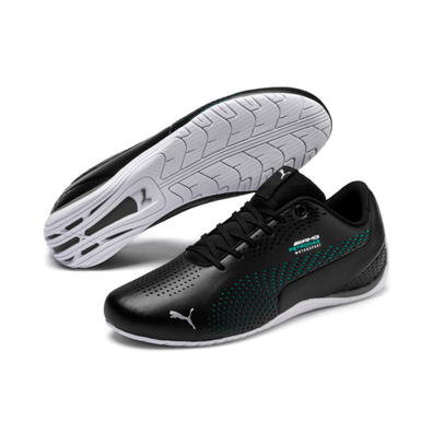 Puma Mercedes Amg Petronas Drift Cat 5 Ultra Ii Trainers productafbeelding