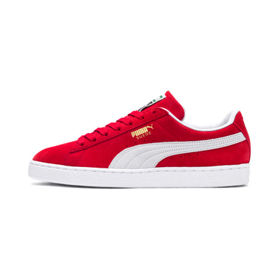 Puma Suede Classic%2B Trainers productafbeelding