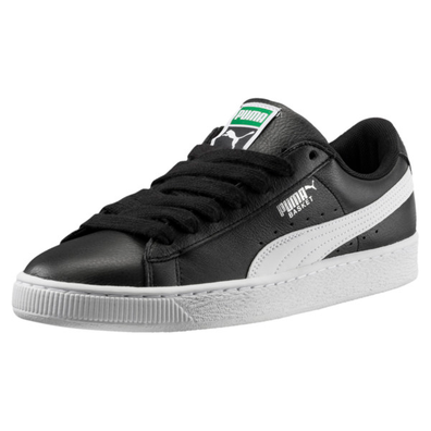 Puma Basket Classic Lfs Mens Shoes productafbeelding