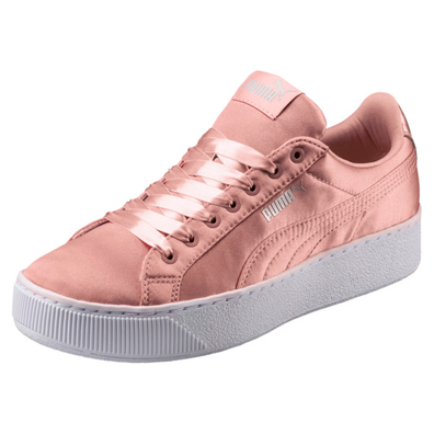 Puma Vikky Platform En Pointe Womens Shoes productafbeelding