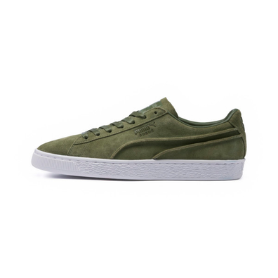 Puma Suede Classic Exposed Seams Trainers productafbeelding