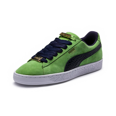 Puma Suede Classic B Boy Fabulous Trainers productafbeelding