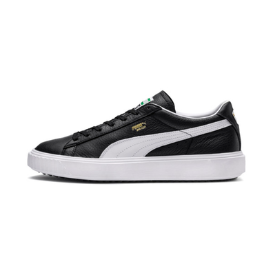 Puma Breaker Leather Sneakers productafbeelding