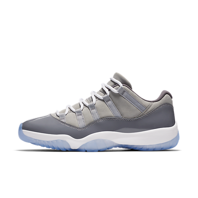 Air Jordan 11 Low 'Cool Grey' productafbeelding