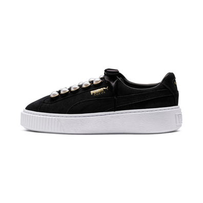 Puma Suede Platform Bling Women%e2%80%99S Sneakers productafbeelding