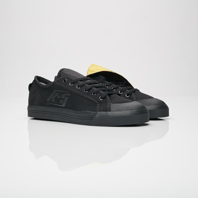 adidas Raf Simons Spirit Low Assymetric Tongue productafbeelding