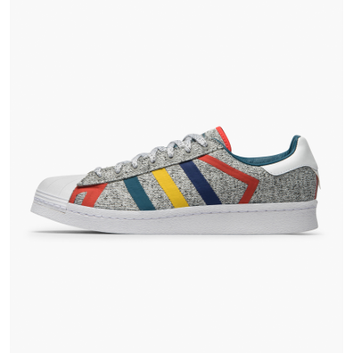 adidas Superstar By White Mountaineering productafbeelding