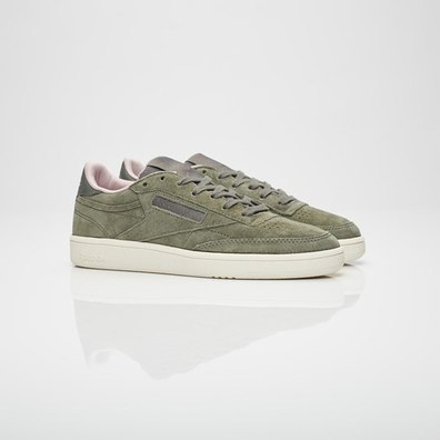 Reebok Club c 85 w&w productafbeelding