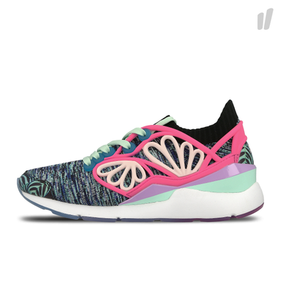 Puma Pearl Cage Graphic Wns x Sophia Webster productafbeelding