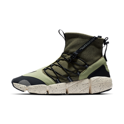 Nike Air Footscape Mid Utility Dm productafbeelding
