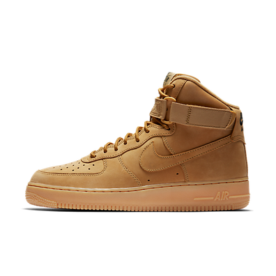 "Nike Air Force 1 High ""Flax"" productafbeelding"