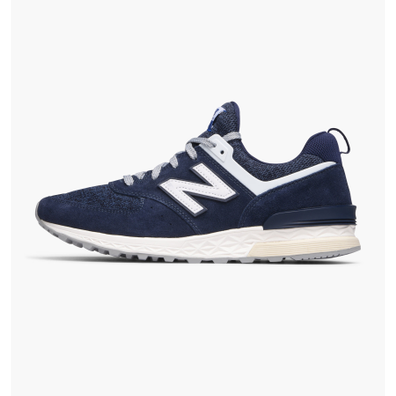 New Balance Ms574bb productafbeelding