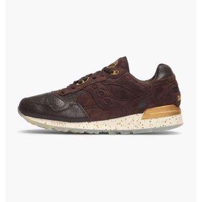 Saucony Shadow 5000 Chocolate productafbeelding