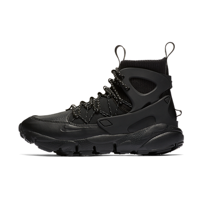 Nike Wmns Air Footscape Mid Utility productafbeelding