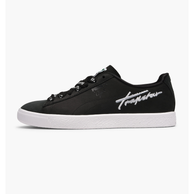 Puma X Trapstar Clyde Bold productafbeelding
