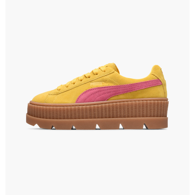 Puma X Fenty Cleated Creeper Suede productafbeelding
