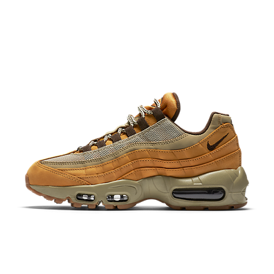 Nike Air Max 95 Winter Wmns 'Wheat' productafbeelding