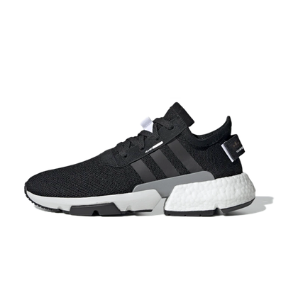 adidas POD-S3.1 'Black Silver' productafbeelding