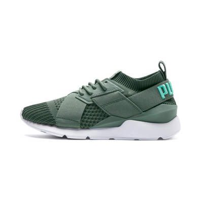 Puma Muse Evoknit Womens Sneakers productafbeelding