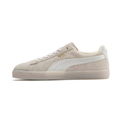 Puma Suede Classic Satin Womens Trainers productafbeelding