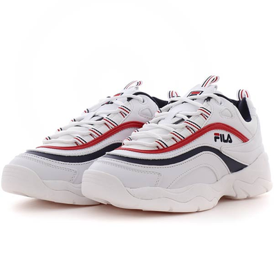 Fila Ray Low Heritage Womens productafbeelding