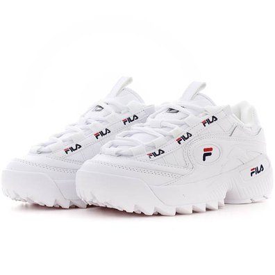 Fila D Formation Womens productafbeelding