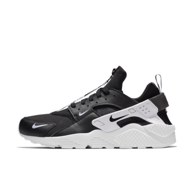 Nike Air Huarache Zip 'Black' productafbeelding