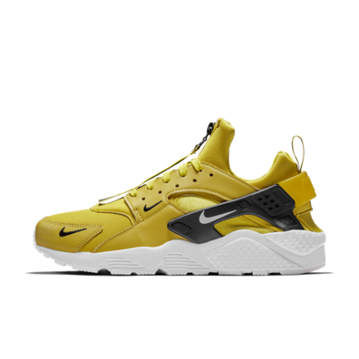 Nike Air Huarache Zip 'Yellow' productafbeelding