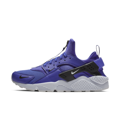 Nike Air Huarache Zip 'Purple' productafbeelding