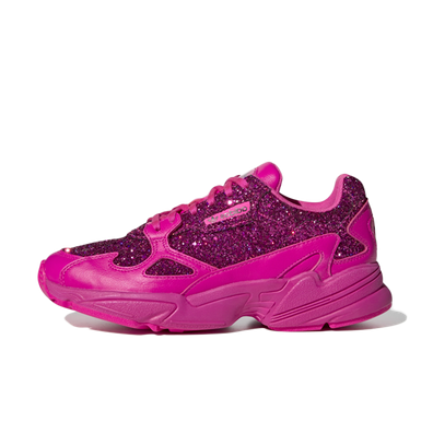 adidas Falcon 'Glitter Pink' productafbeelding