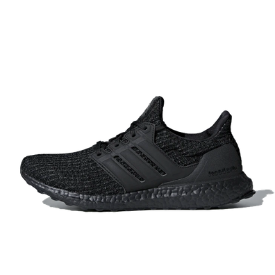 adidas Ultra Boost 'Triple Black' productafbeelding