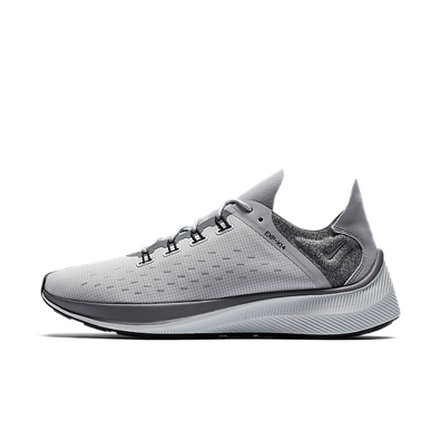 Nike EXP-X14 SE Wolf Grey / Anthracite / Grey productafbeelding