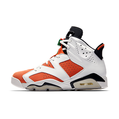 Air Jordan 6 Gatorade Like Mike productafbeelding