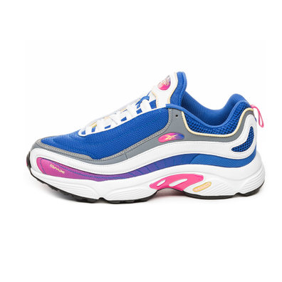 Reebok Daytona DMX MU (Crushed Cobalt / Yellow / White) productafbeelding