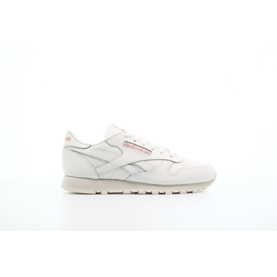 "Reebok W Classic Leather ""Vintage Chalk"" productafbeelding"