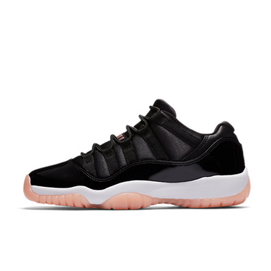 Air Jordan 11 Retro Low 'Bleached Coral' productafbeelding