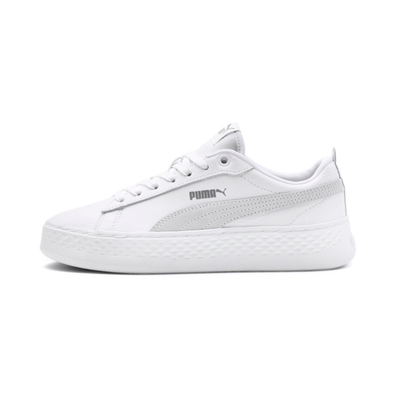 Puma Puma Smash Platform Womens Shoes productafbeelding