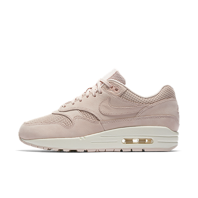 Nike Wmns Air Max 1 Pinnacle (Silt Red / Silt Red - Sail) productafbeelding