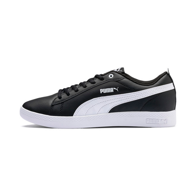 Puma Smash V2 Leather Womens Trainers productafbeelding