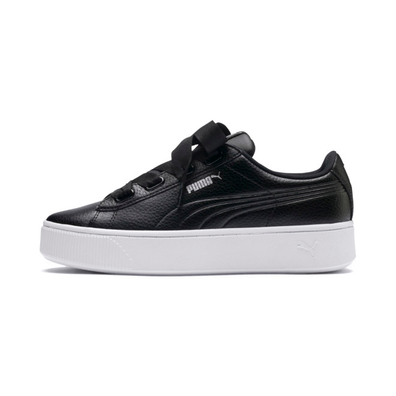 Puma Vikky Stacked Ribbon Core Womens Trainers productafbeelding