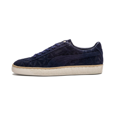 Puma Suede Classic Lux Trainers productafbeelding