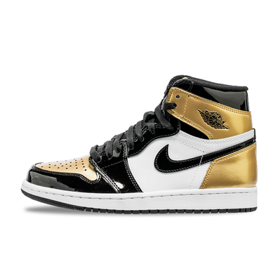 Air Jordan I 'Gold Toe' productafbeelding