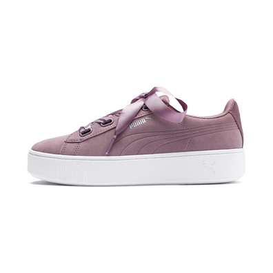 Puma Puma Vikky Stacked Ribbon Womens Sneakers productafbeelding