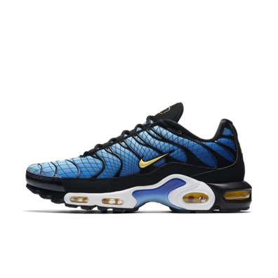 Nike Air Max Plus 'Greedy' productafbeelding