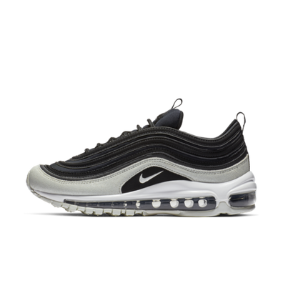 Nike Air Max 97 'Black & White' productafbeelding
