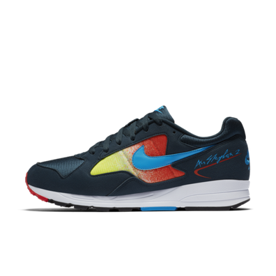 Nike Air Skylon 2 'Multi Blue' productafbeelding