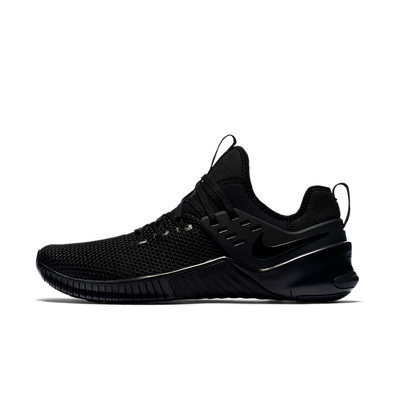 Nike Free x Metcon Gym/Cross Trainingsschuh - Schwarz productafbeelding