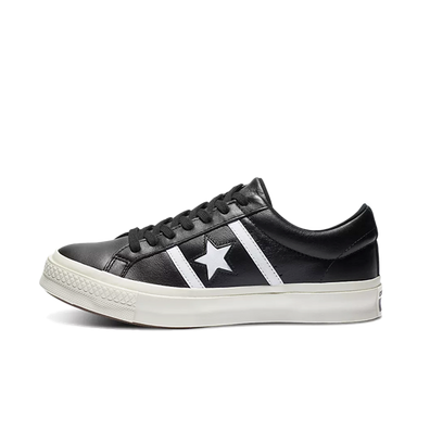 Converse Academy Low 'Black' productafbeelding