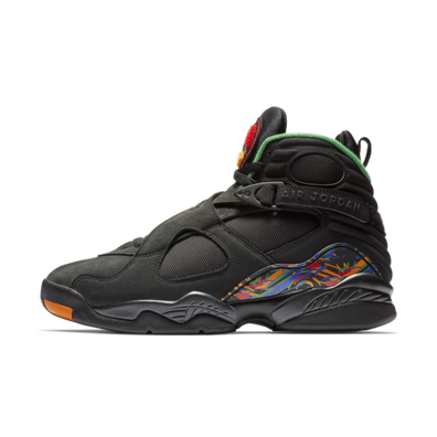 Air Jordan 8 Retro 'Urban Jungle' productafbeelding