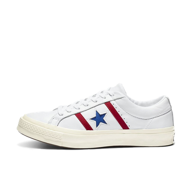 Converse Academy Low 'White' productafbeelding